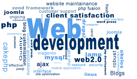 WebWerk - Web & Mobile Application Development