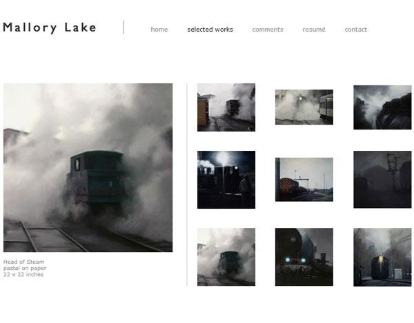 Mallory Lake